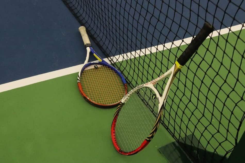 racchette da tennis per principianti