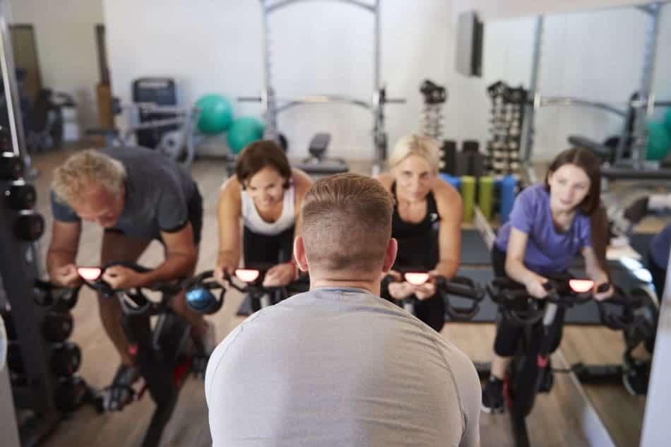 Migliori Spin Bike per allenarsi comodamente in casa