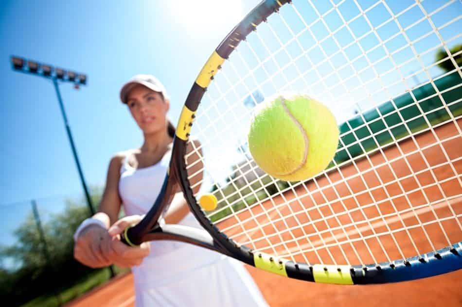 Migliori Racchette Tennis Livello Intermedio : La Nostra Top 5!