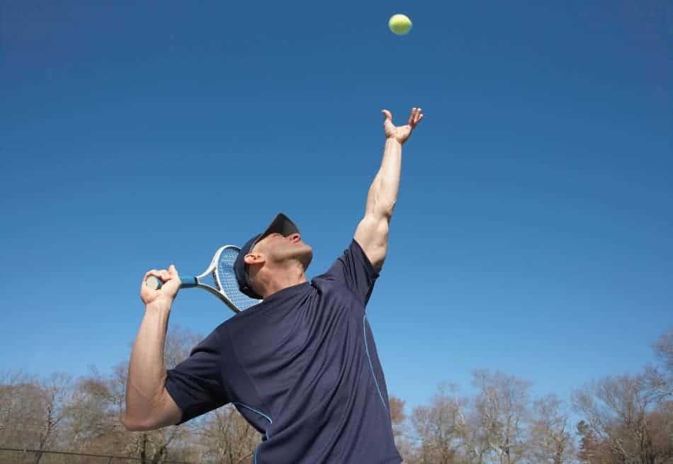 racchette da tennis per livello intermedi