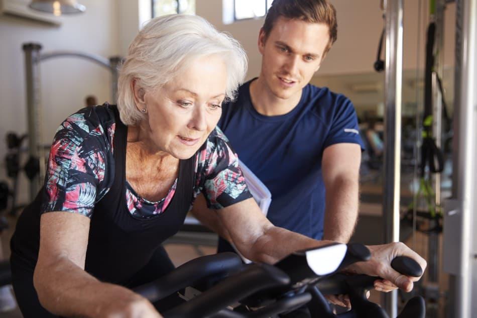 Migliore Cyclette Per Anziani : Mantenersi in Forma ad ogni Età