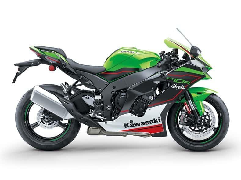 Moto Super Sportiva