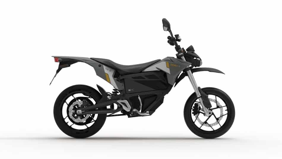 Moto Supermotard