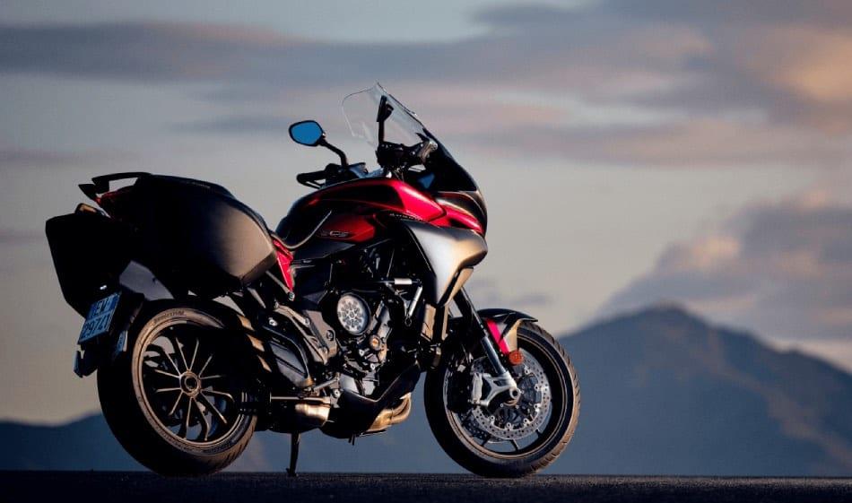 moto Crossover