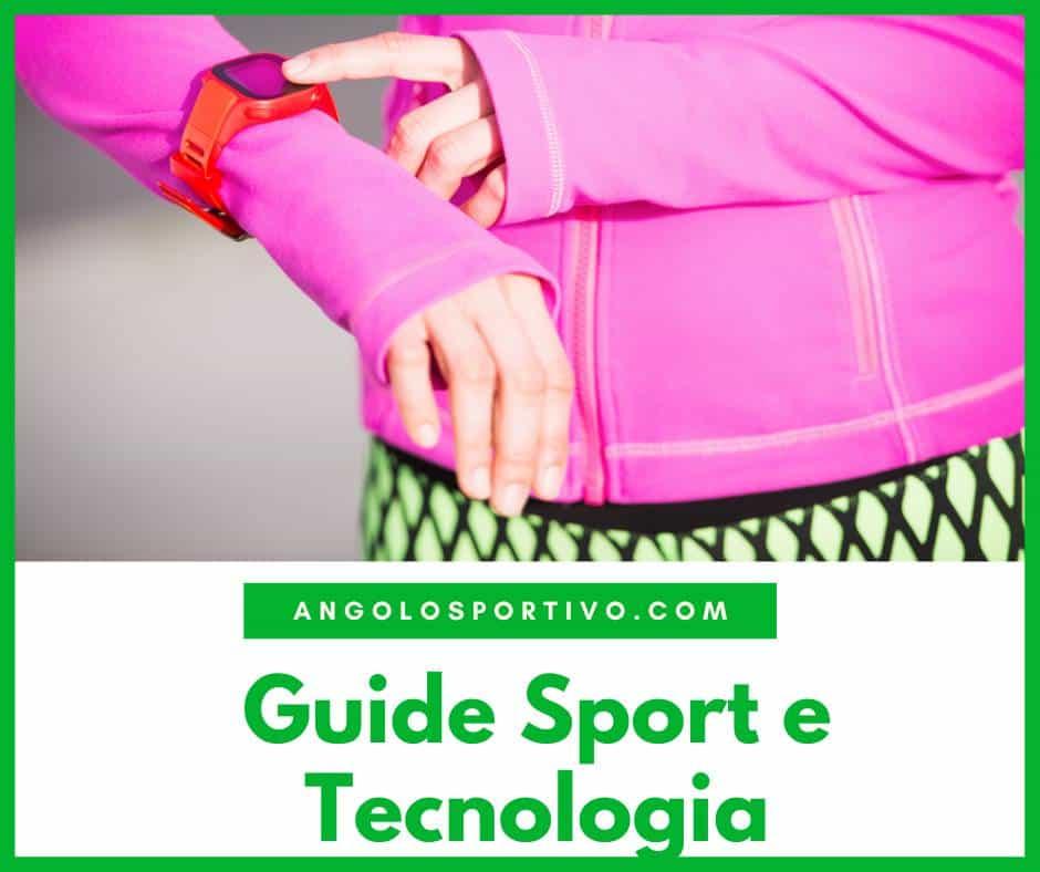 Guide Sport e Tecnologia