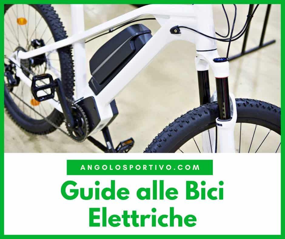 Guide alle Bici Elettriche