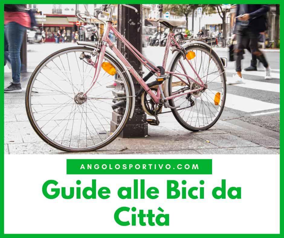 Guide alle Bici da Città