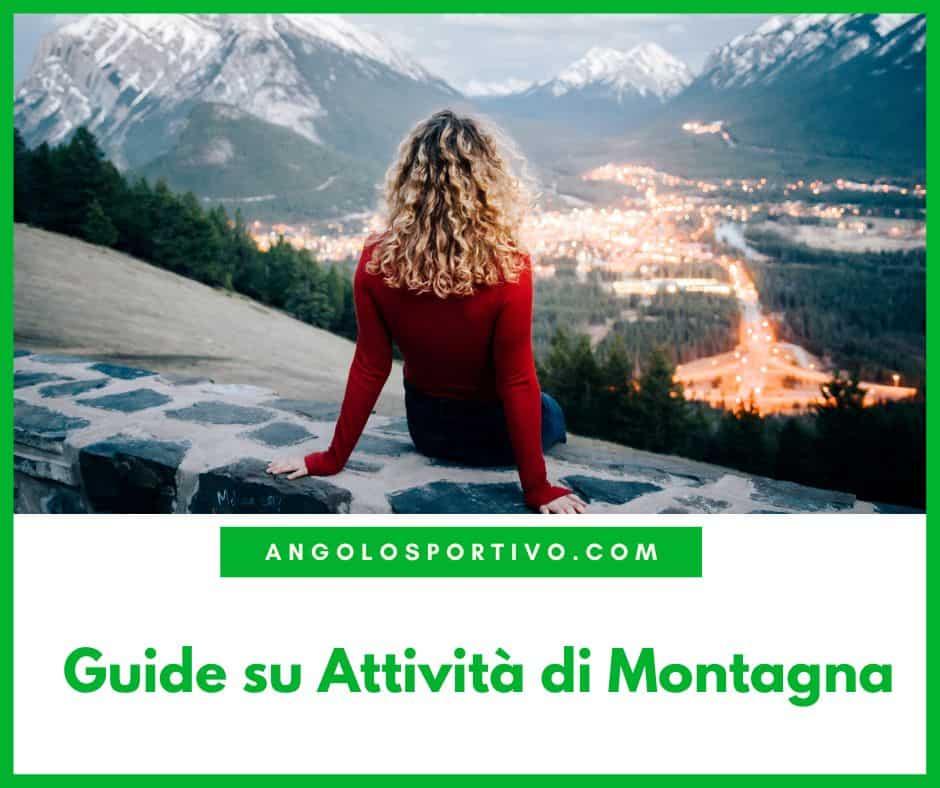 Guide su Attività di Montagna