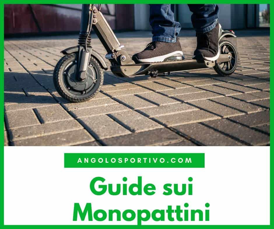 Guide sui Monopattini