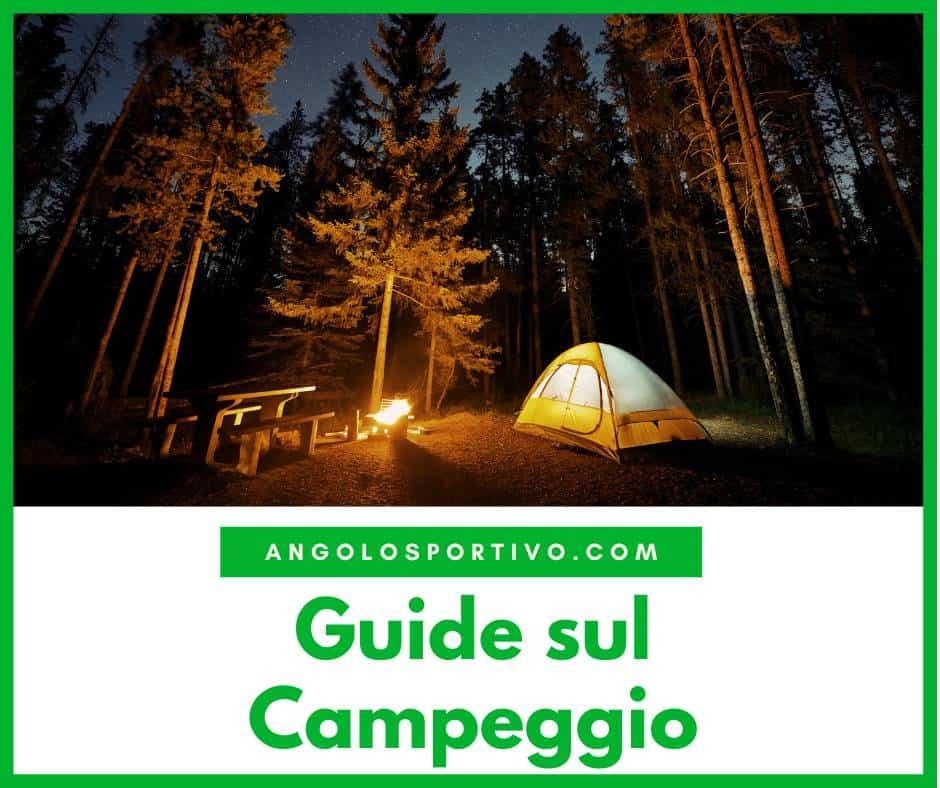 Guide sul Campeggio