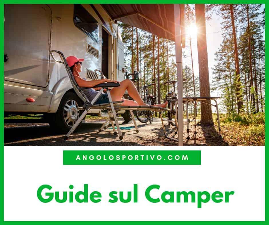 Guide sul Camper
