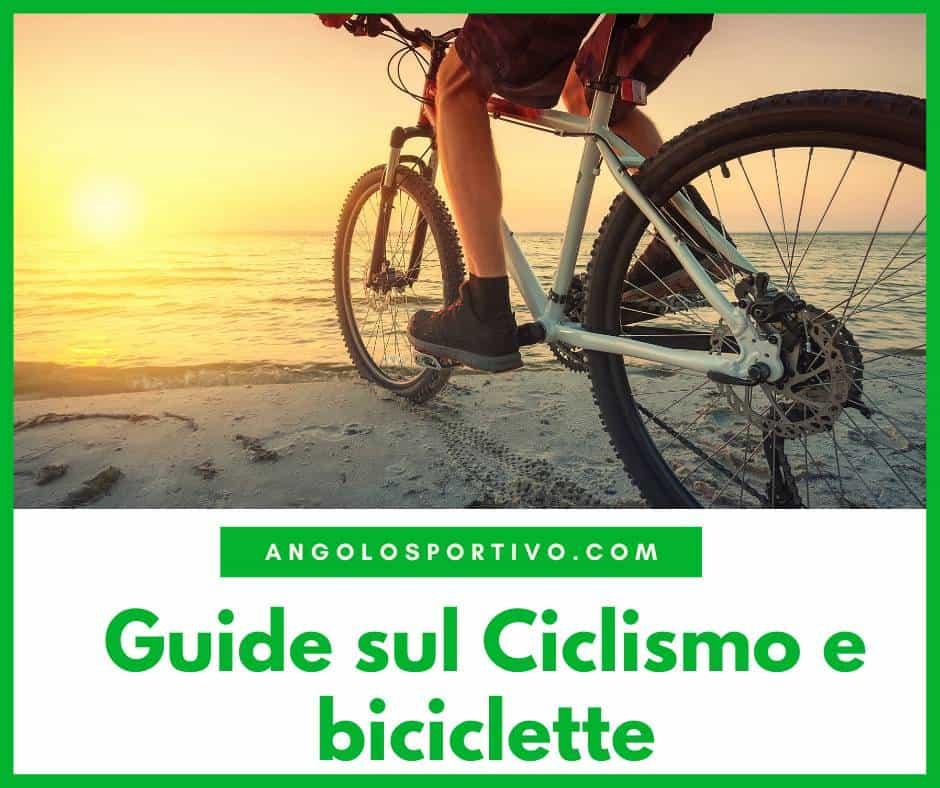Guide sul Ciclismo e biciclette