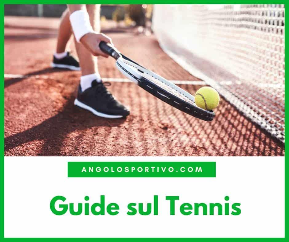 Guide sul Tennis