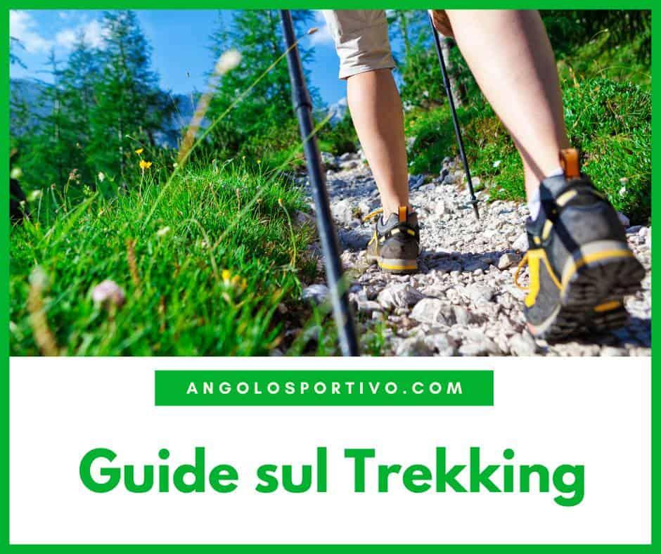 Guide sul Trekking