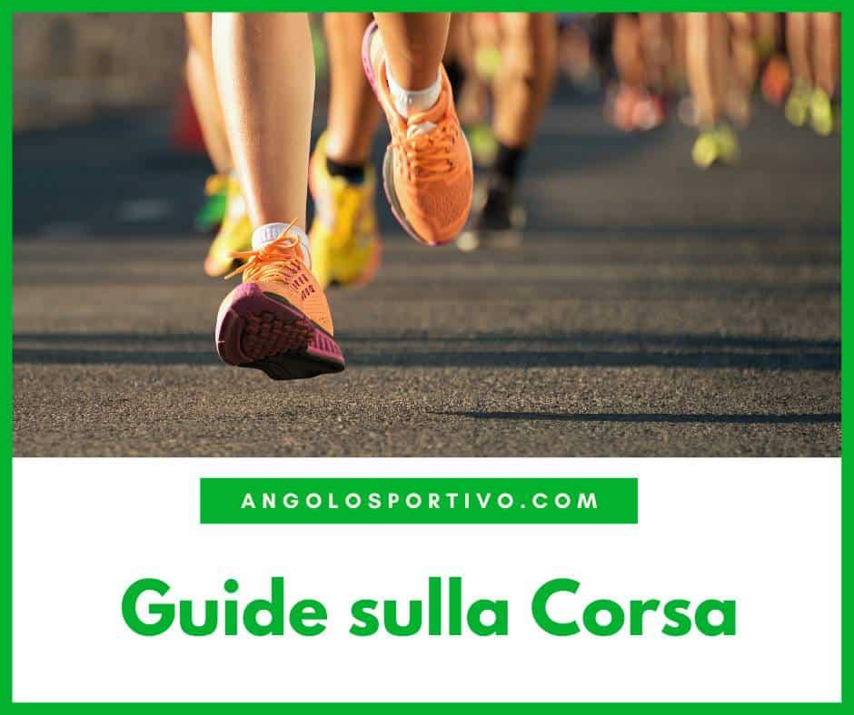 Guide sulla Corsa