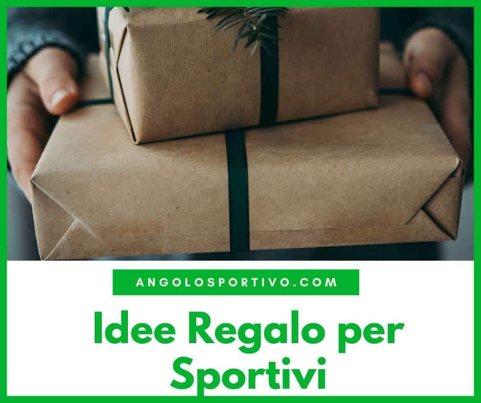 Idee Regalo per Sportivi