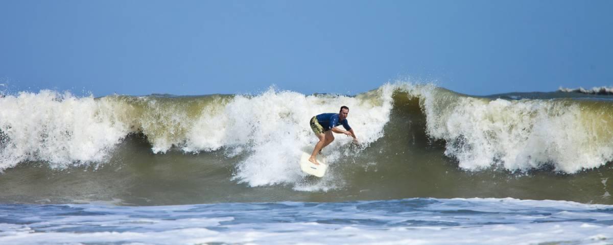 Le Nostre Guide sul Surf windsurf e kitesurf