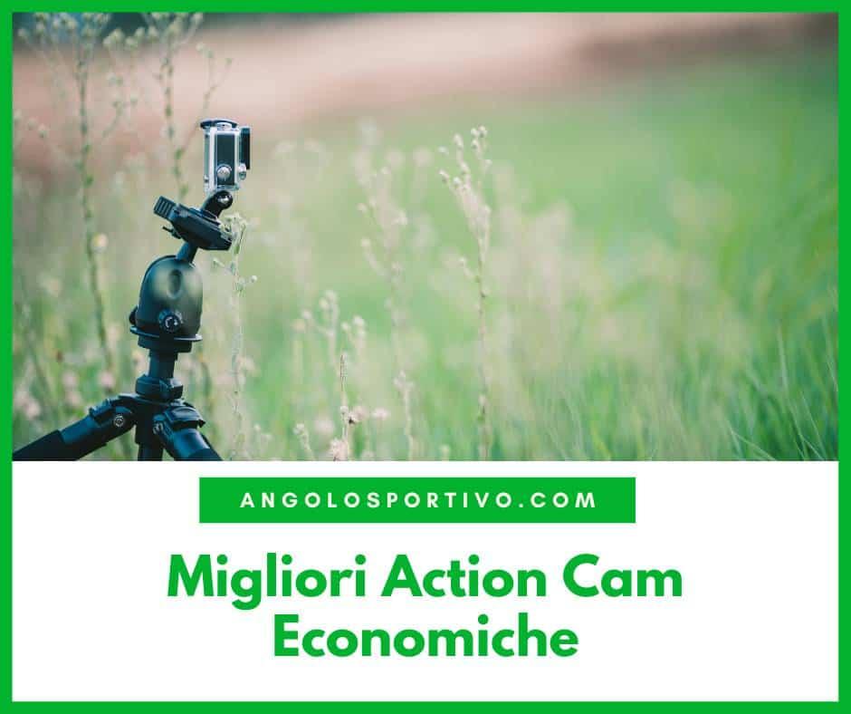 Migliori Action Cam Economiche