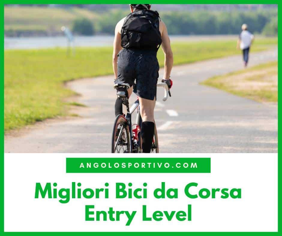 Migliori Bici da Corsa Entry Level