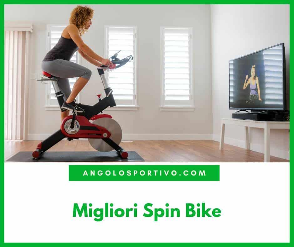 Migliori Spin Bike