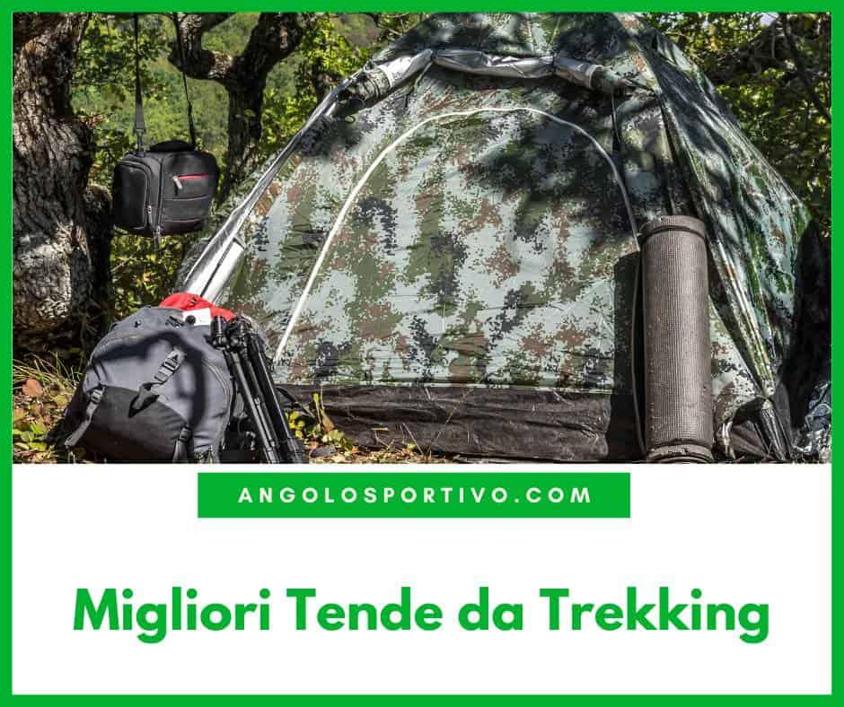 Migliori Tende da Trekking