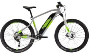 Mtb elettrica a pedalata assistita E-ST500