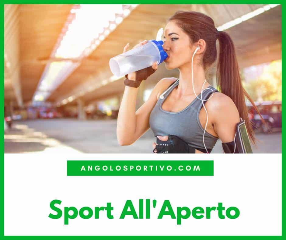 Sport AllAperto