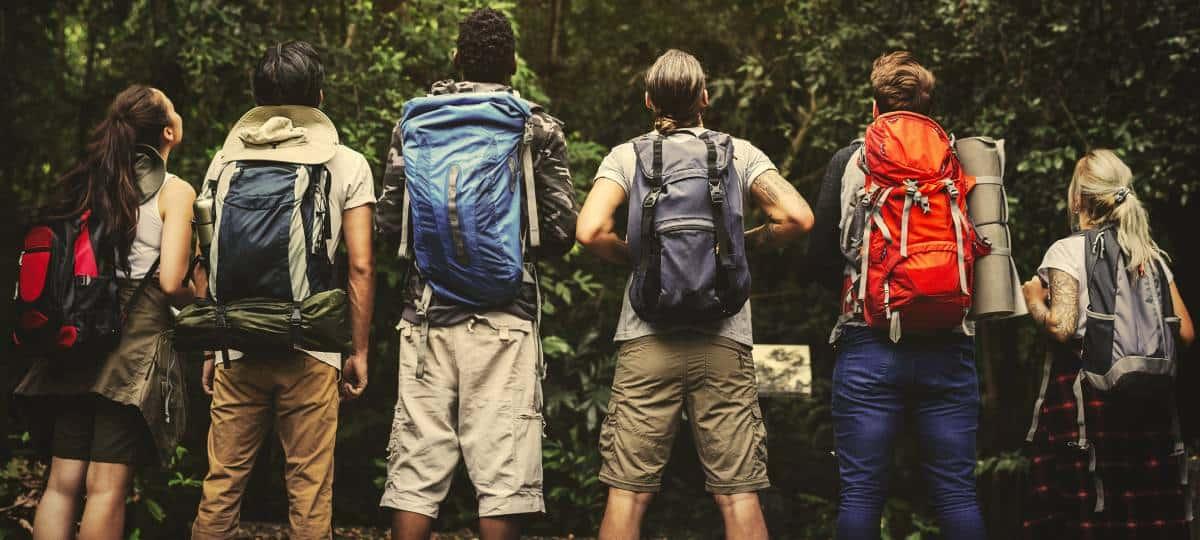Trekking Le Nostre Guide sul trekking e Outdoor