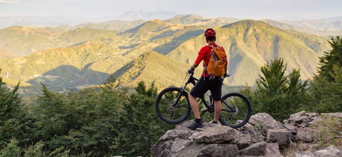 Tutte le Nostre Guide sulle Mountain Bike