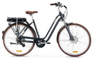 pedalata assistita ELOPS 900E